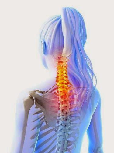 как расслаблять мышцы шеи