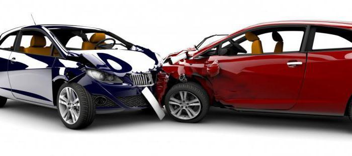 Тотальное повреждение авто по осаго конце концов