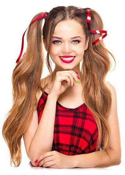 красивые прически на длинные волосы потапно