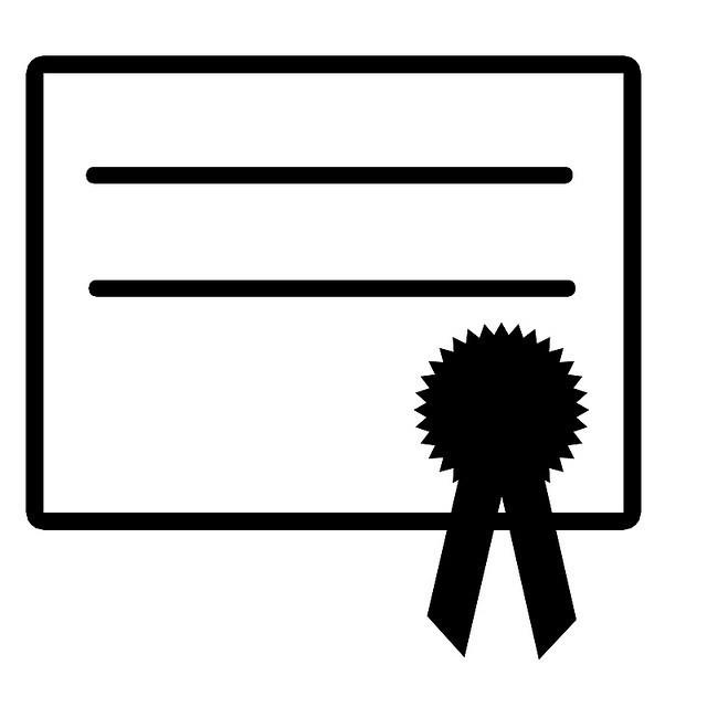 сертификаты картинка карандашом все, чтобы почти