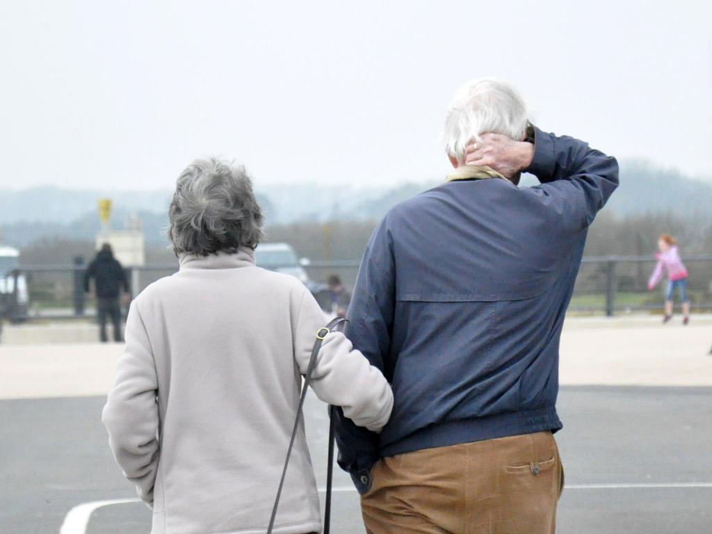Советы специалистов пенсионерам