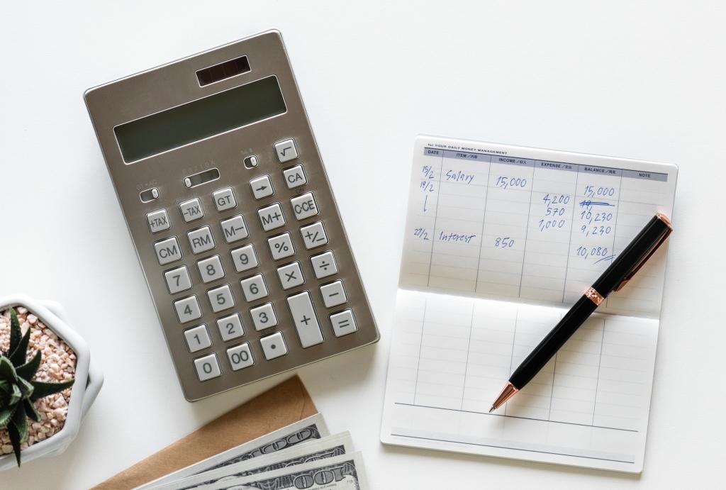 Самостоятельный расчет земельного налога
