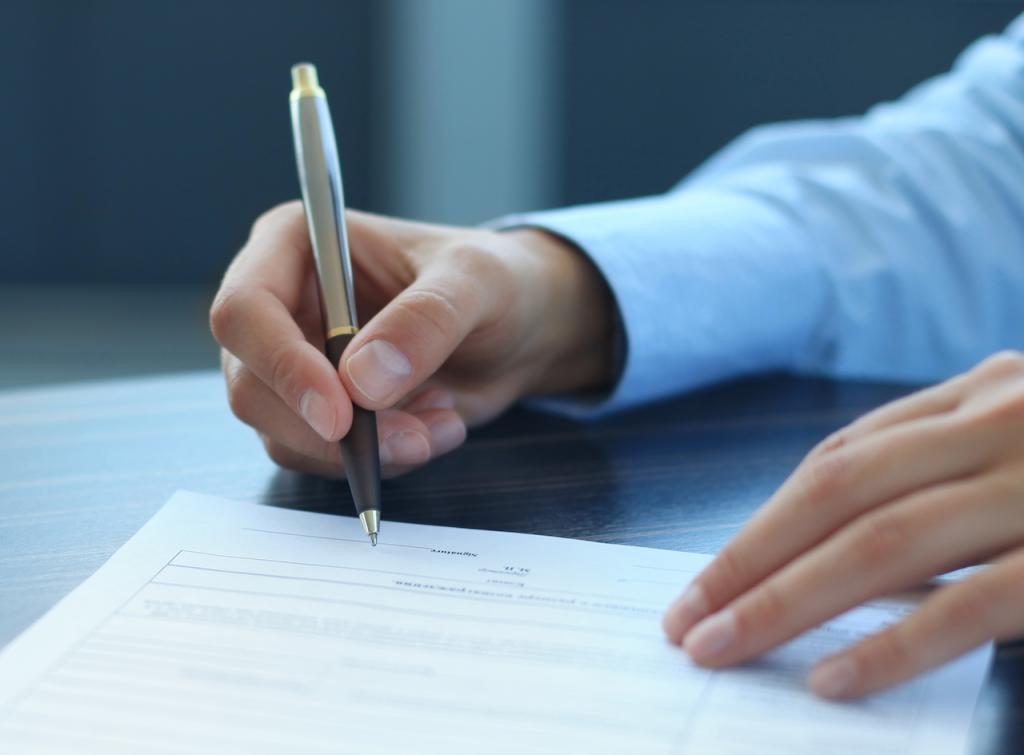 Регистрация сделок с землей