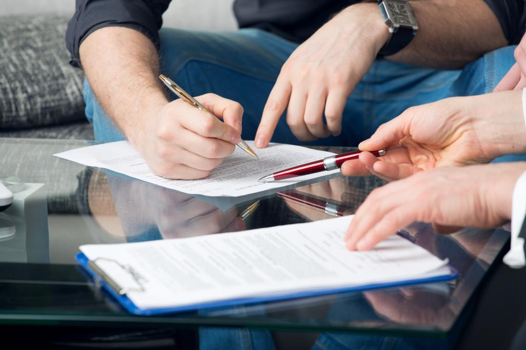 Право собственности на объекты недвижимого имущества