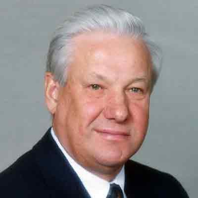 Кто был пятый президент россии