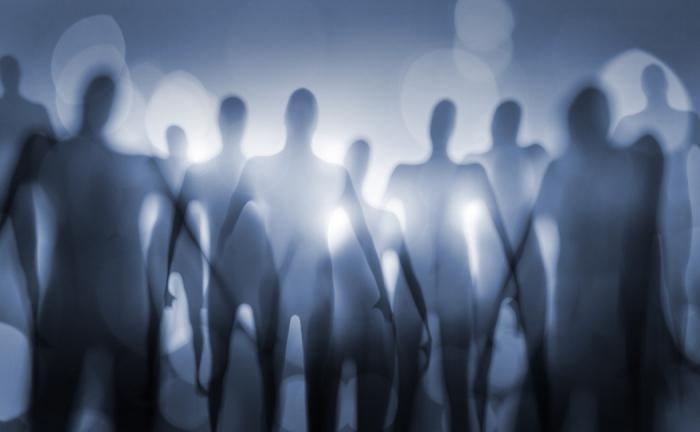 как выглядят настоящие инопланетяне