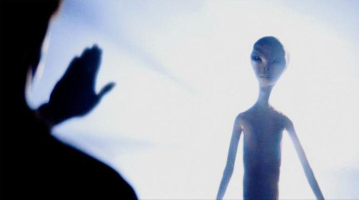 как выглядят инопланетяне по-настоящему