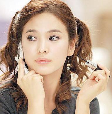 Как сделать корейский макияж фото 5