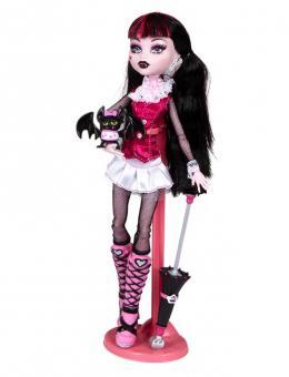 Подставка для кукол Монстер Хай своими руками: мастер-класс