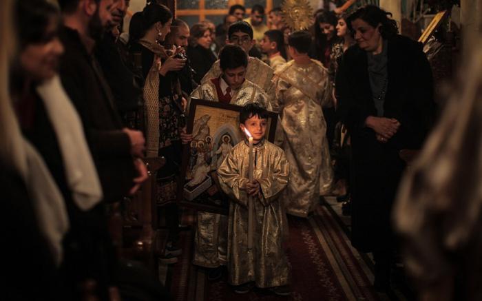 Чего нельзя делать в церковные праздники и почему