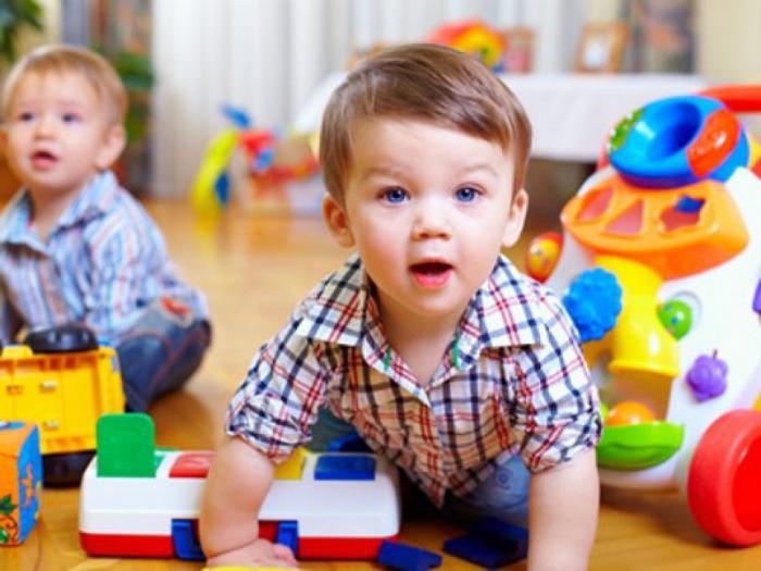 Как составить план мероприятия для детей