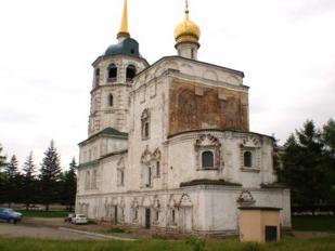 спасская церковь иркутск в городе иркутск