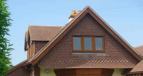 Виды крыш по конструкции