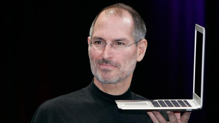 steven jobs essay 11 must-read essays written today about steve jobs ellis check out this amazing photo essay from allen paltrow about meeting steve jobs at the opening of.
