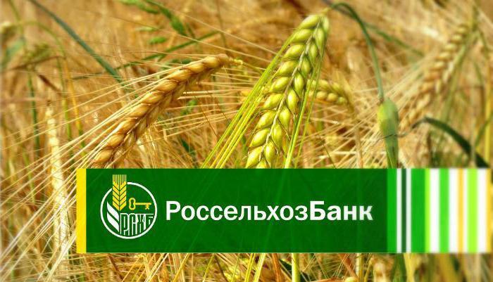 Рефинансирование автокредита в россельхозбанке