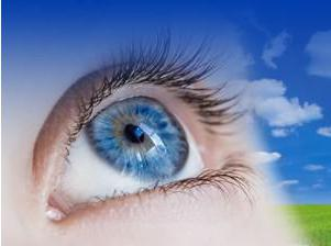 Очки для восстановления зрения панков