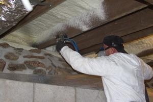 деревянное перекрытие в доме из газобетона