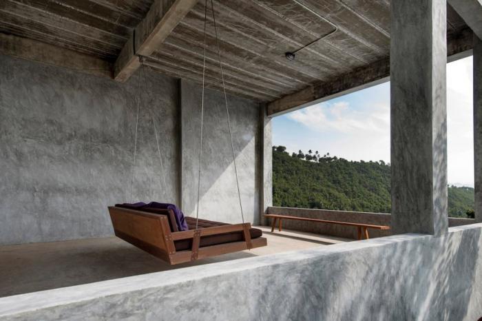 деревянное перекрытие в доме из газобетона фото