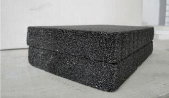 плиты из пеностекла