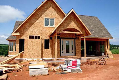 чем дешевле обшить деревянный дом снаружи