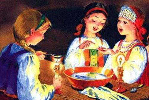 как отмечают православное рождество в россии