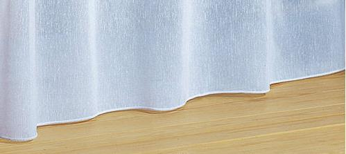 Как подшить шторы с помощью ленты