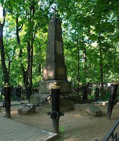 кладбище введенское 2