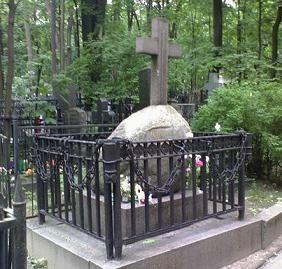 введенское кладбище 2