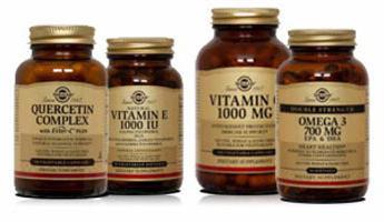 Какие витамины солгар выбрать для женщин