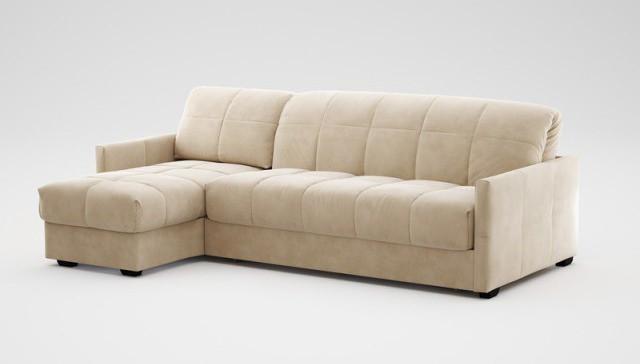 анатомический диван аскона