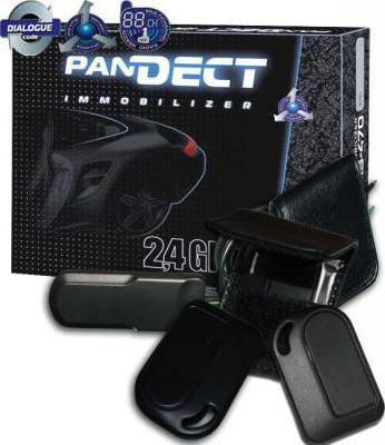 pandect is 470 инструкция