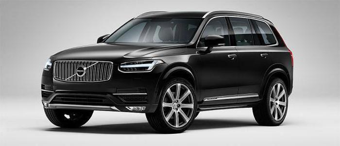 """Автомобили Volvo (""""Вольво""""): модельный ряд, фото: http://fb.ru/article/221877/avtomobili-volvo-volvo-modelnyiy-ryad-foto"""