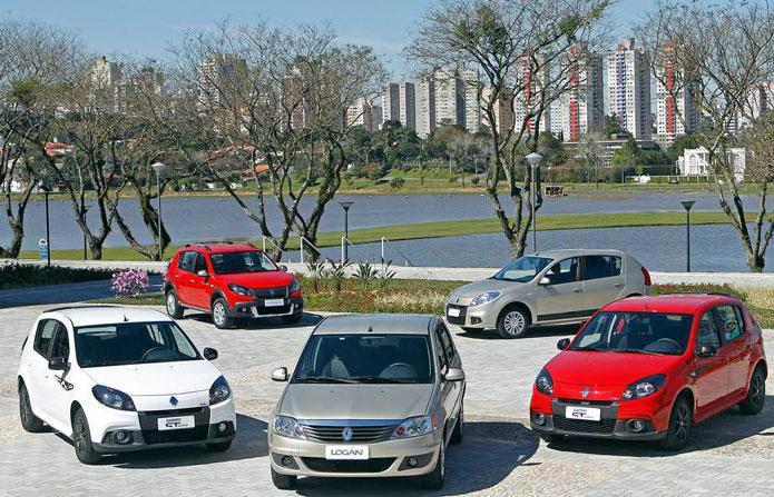 «Рено Логан 2»: обзор автомобиля, комплектации, отзывы