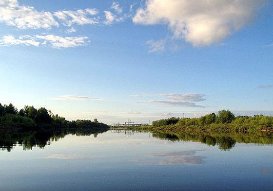 базы отдыха на реке ветлуга