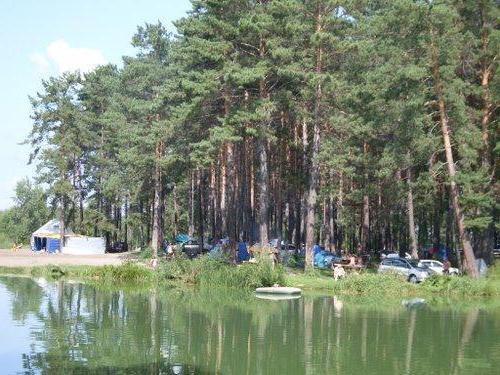 Фотографии озера новый путь служить