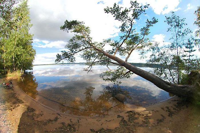 озеро хепоярви отзывы