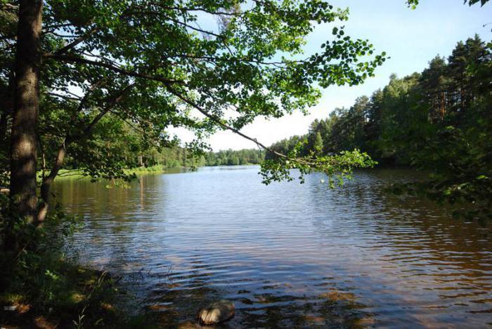 озеро хепоярви как доехать