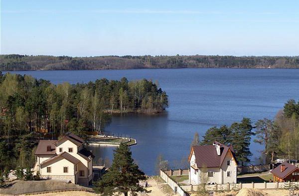 токсово озеро хепоярви