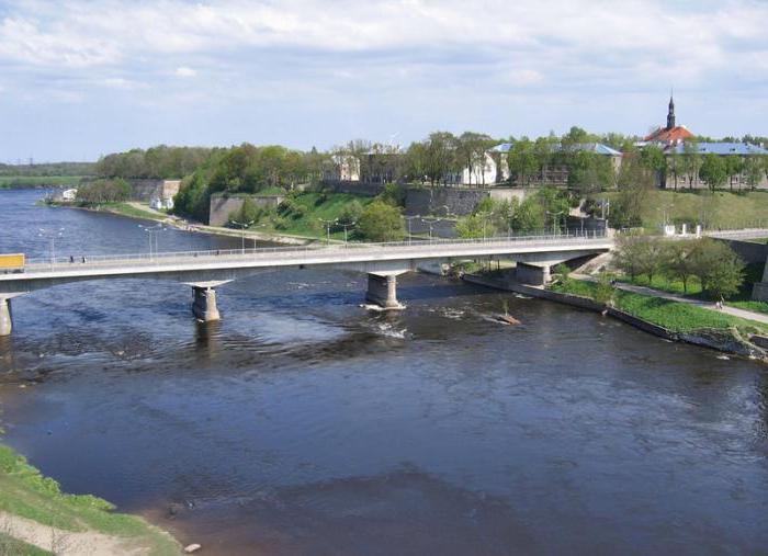 река луга ленинградской области