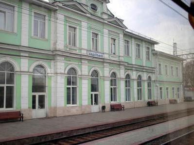 абдулино оренбургская область знакомства