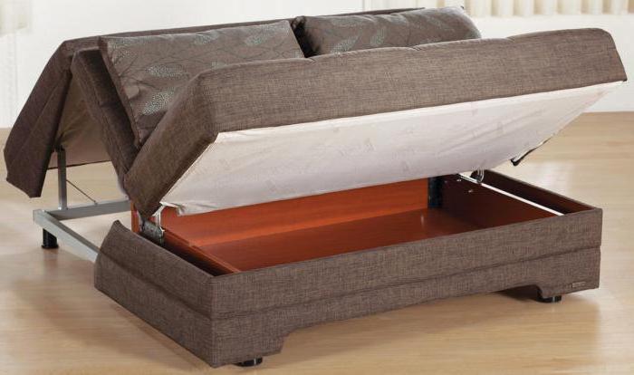 диван маленький раскладной для маленькой кухни или комнаты снайт