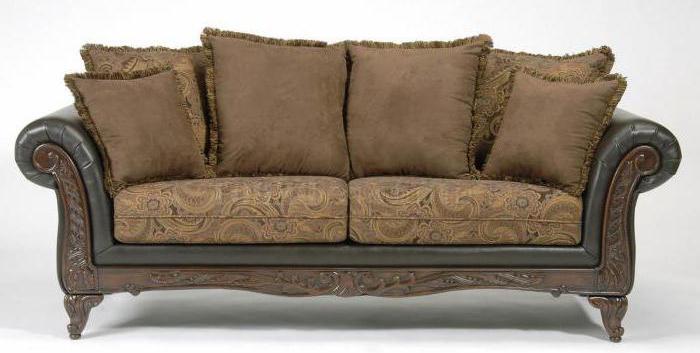 модный диван реутов