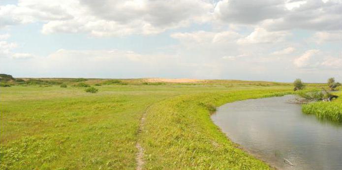эмба река фото