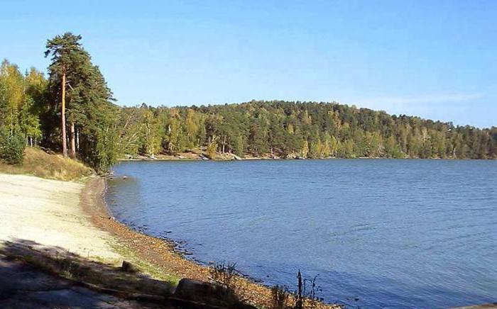 озеро сунгуль отзывы