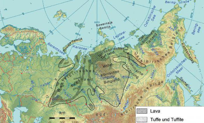 Где расположена территория западно-сибирской равнин