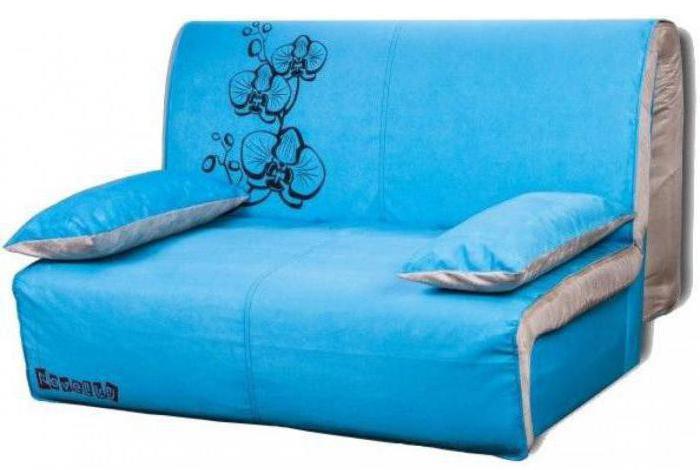 диван с механизмом аккордеон отзывы