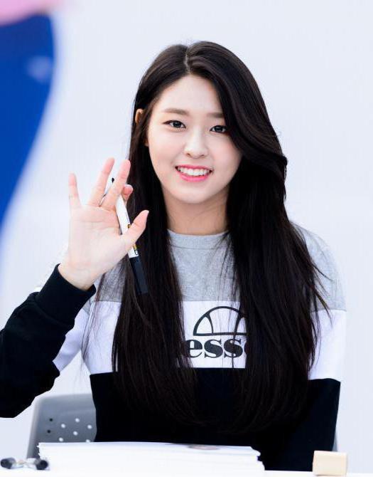 Kim Seol Hyun/Ким Соль Хен