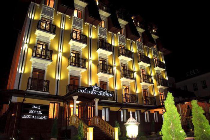отель женева трускавец