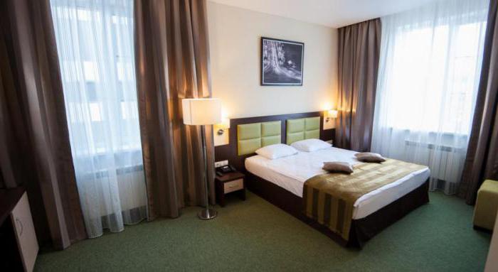 отель планерное химки