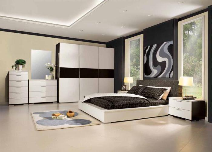 минимализм в квартире